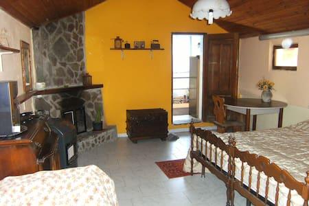 Comfrtable country house  - Sicignano degli Alburni - บ้าน