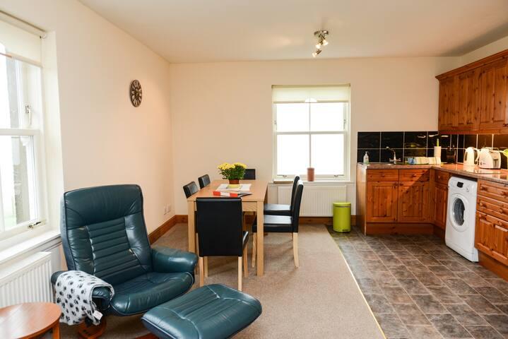 seating/dining kitchen