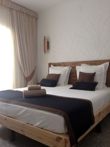 Double Room - 100% men only