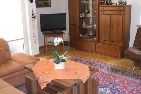 Single-Wohnung Etagenwohnung Bad Harzburg (2CSZK4D)