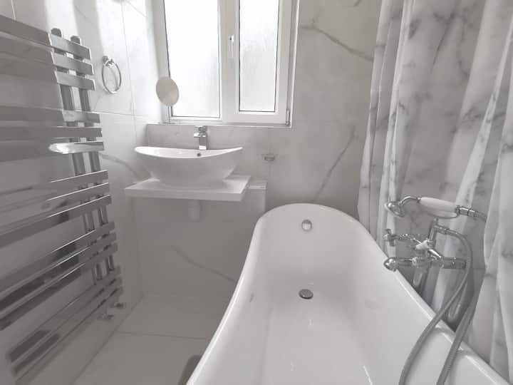 A private room in a flat