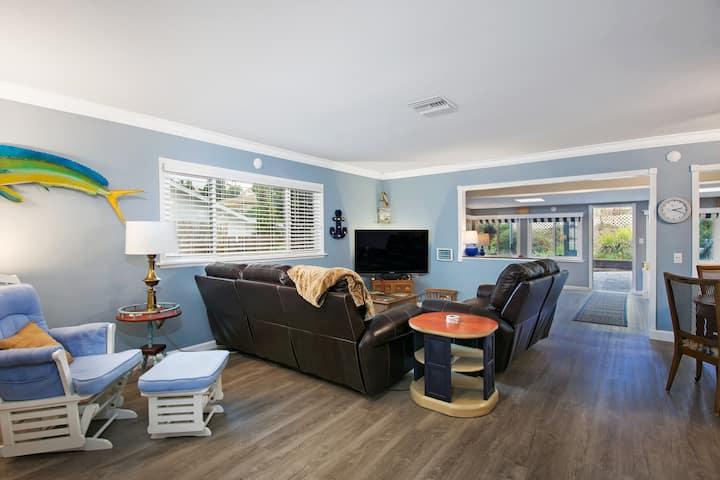 Amazing 2BR Home in the Heart of Rancho Bernardo