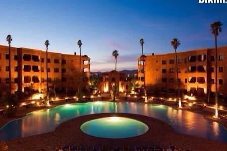 Superbe penthouse 100m2 palmeraie - 马拉喀什(Marrakech) - 公寓