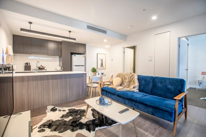 ★Glamorous 1BR Living at Southbank|PoolGymParking
