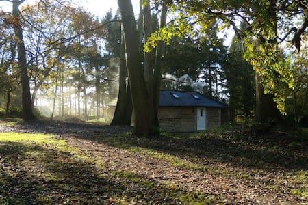 Dunster Lodge Cottage