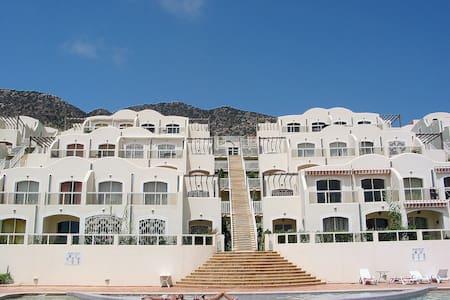 Les Méridiennes Agadir Complex - Agadir