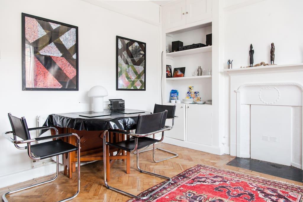 Un piso centrale apartamentos en alquiler en londres - Alquilar apartamento en londres ...