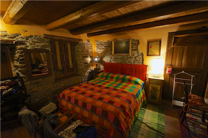 La Brieis - Casa tua a 1420m - Your home @1420m