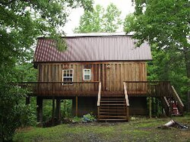 Ridge Top Retreat - Bryson City - Rumah