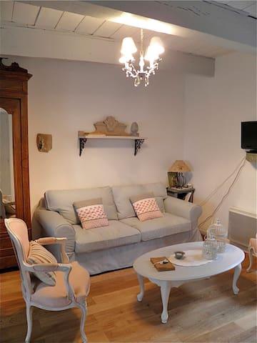 Gîte de charme en bordure de Loire - Lavau-sur-Loire - Huis