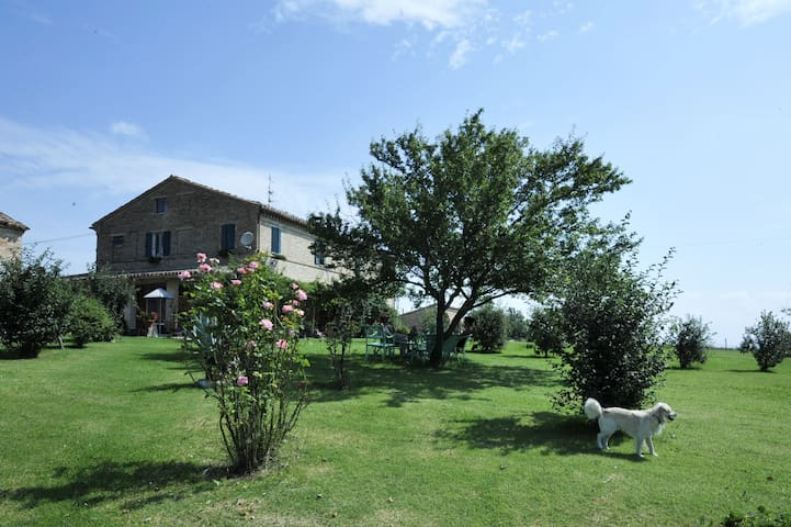 B&B all'Abbadia di Fiastra - Urbisaglia - Bed & Breakfast