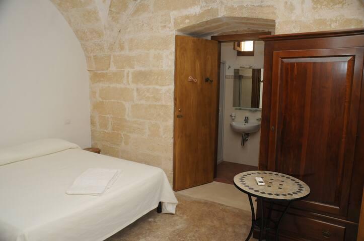 Bilocale11 Alezio,5 km da Gallipoli - Alezio - Bed & Breakfast