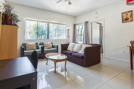 Homey, clean & private apartment!  183 days min