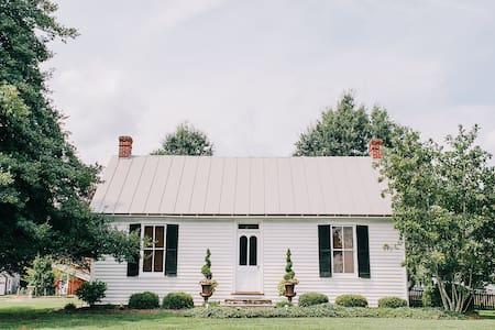 The Civil War House - Spotsylvania Courthouse - House
