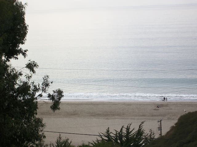 Mountains or ocean, why choose? - Aptos - House