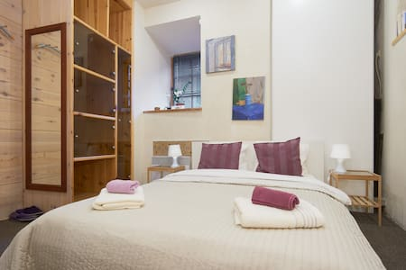 Studio, the heart of old town! - Vilnius - Wohnung