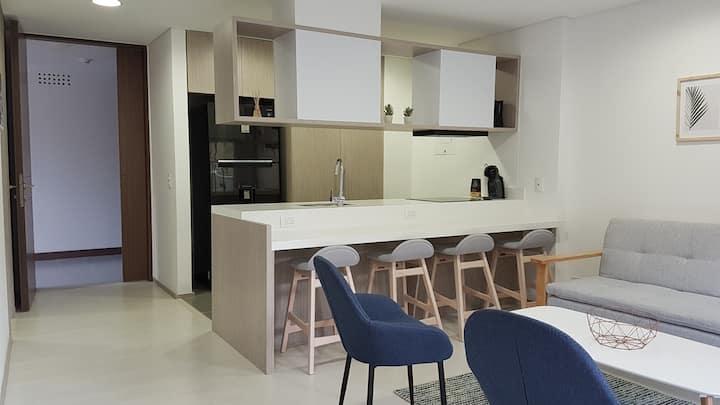 Portanova Suites - Apartamentos