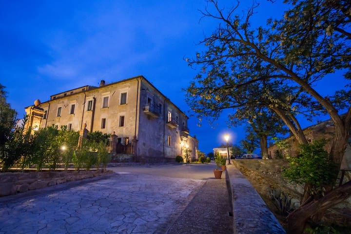 Tenuta Ciminata Greco - Superior apartment - Rossano - Appartement