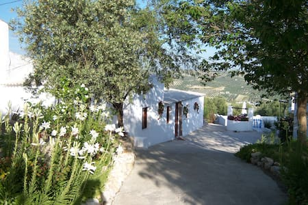 A Peaceful Villa in Rural Andalucia - Villa