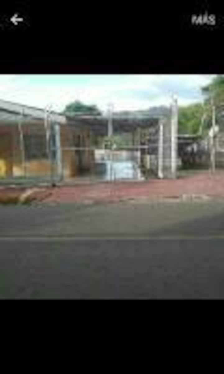 Casa para vacacionar Marjey