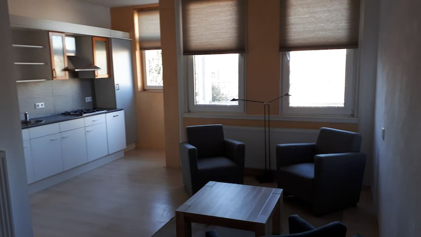Luxurious apartment for max. 4 persons