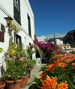 Lovely apartment in Valle Gran Rey