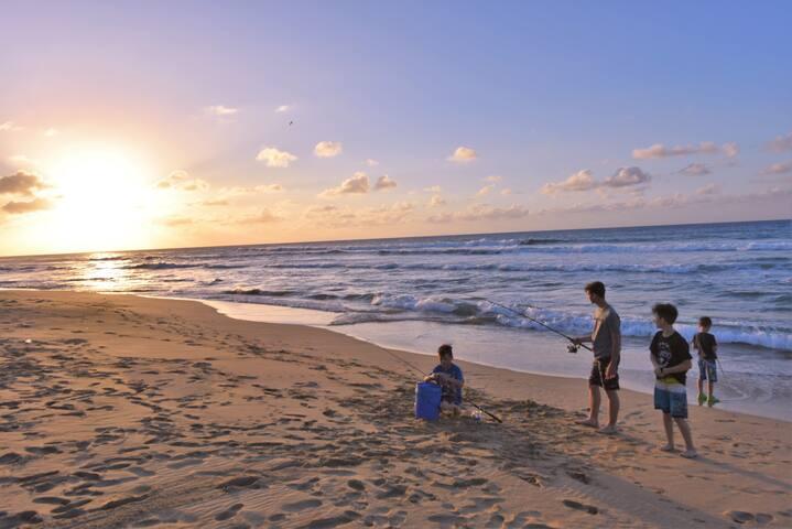 VillaPlaya 1 at the beach - Aguadilla - Villa