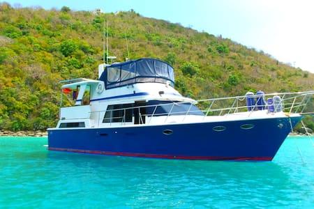 Grenadines Health & Vacation X 4 - Port Elizabeth