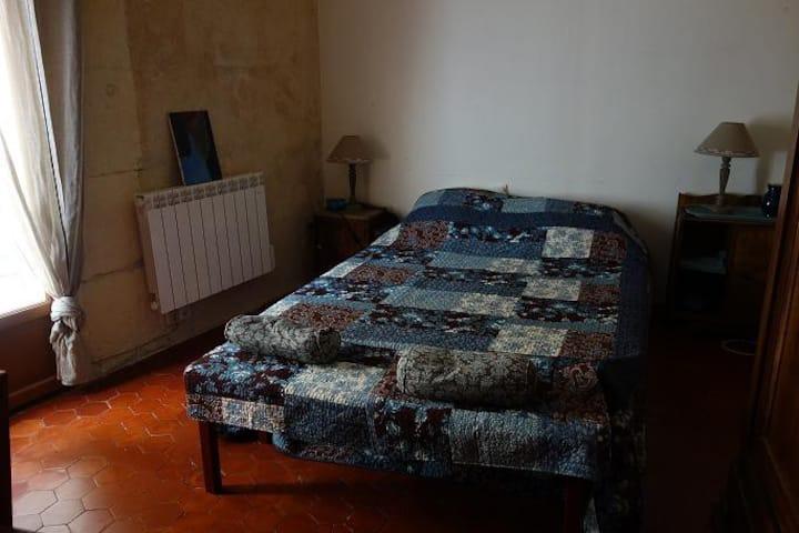 La romantique Arles centre