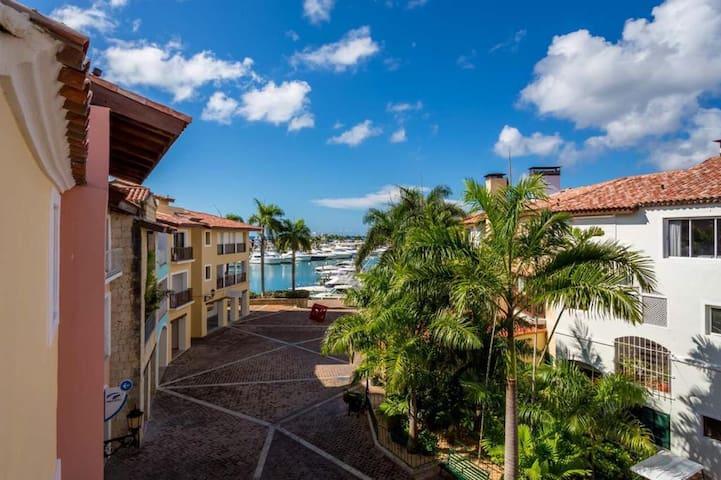 La Marina Apartment, Casa de Campo, Ref. 414