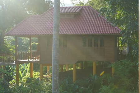 BaanRaiKhunYa l 1BedRoom Over the Hill Pano View