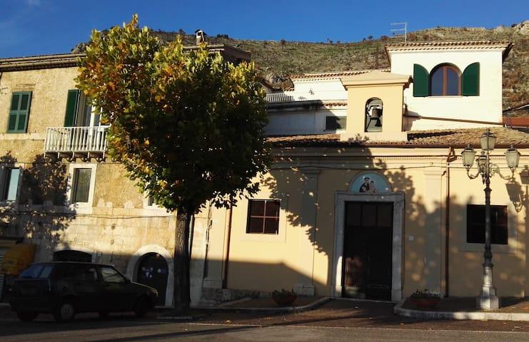 Il Palazzo in piazza