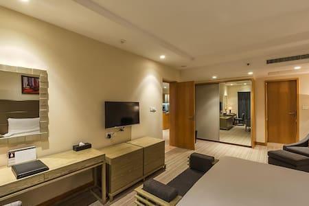 One-Bedroom Deluxe Apartment - Hyderabad