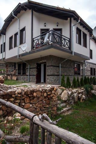 Sunny house-Bansko near Peshterite - Bansko - Dom