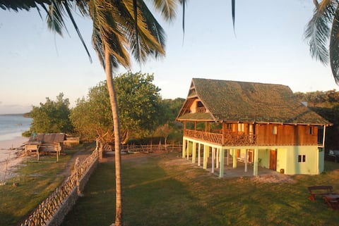 Pajoka Eco Beach House