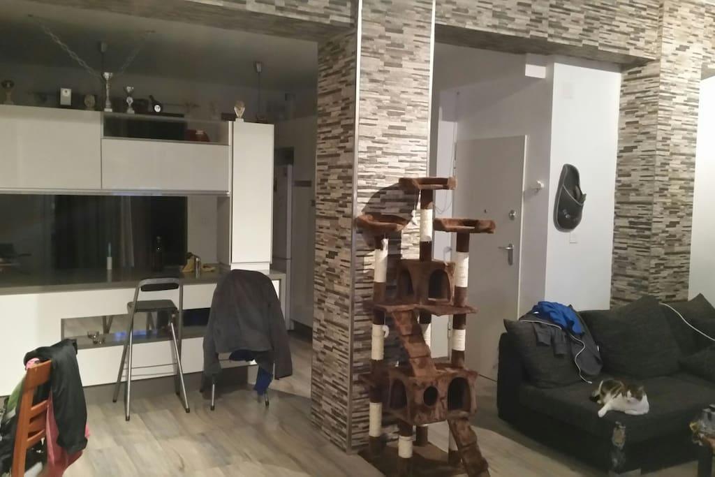 Habitaci n en piso c ntrico motril apartamentos en for Pisos alquiler motril