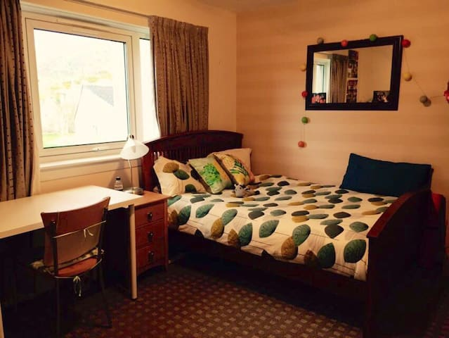 Private room in Edinburgh - Edinburgh - House