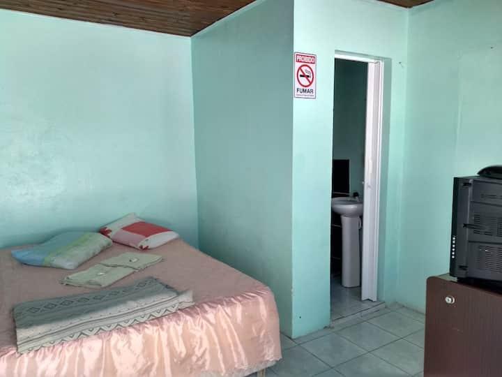 POUSADA PIRES - Hostel (quarto coletivo masculino)