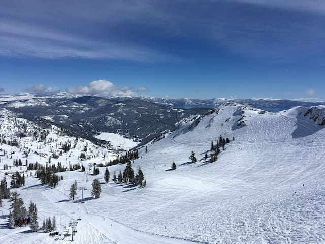 So many ski resorts to choose from