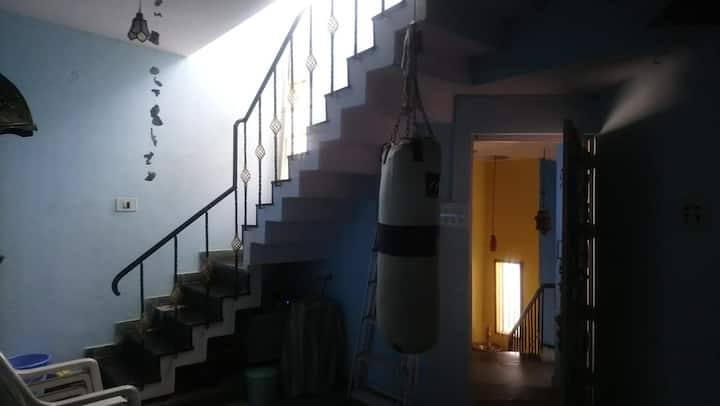 Amshuteja  your Bangalore abode for 3 people