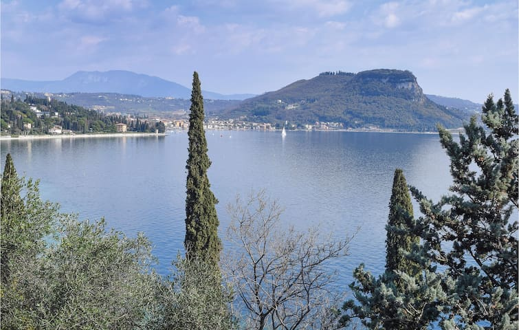 Holiday apartment with 2 bedrooms on 90m² in Marciaga