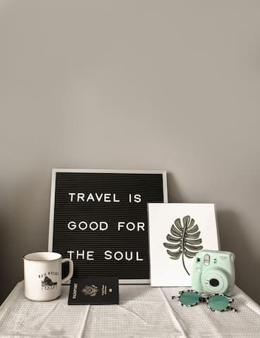 Reiseführer von Andrea
