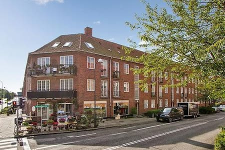 Apartment north of Copenhagen only 15 min to city - Holte - 公寓