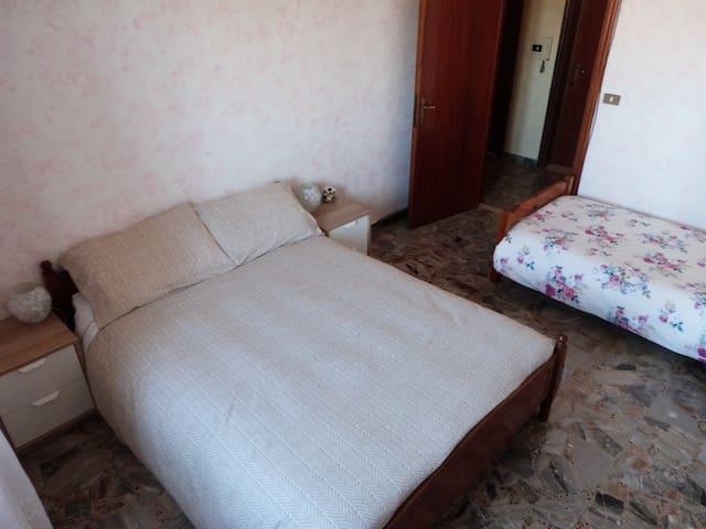 Casa Elena - Stanza Giacomo