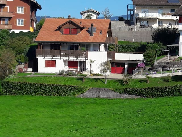Charming Landhouse near Lucerne