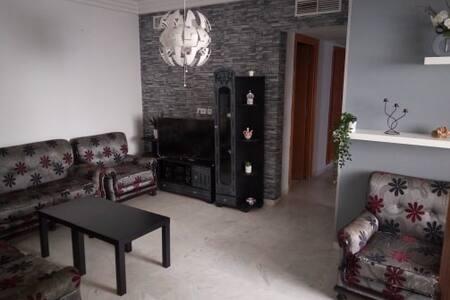 Appartement de standing à Mrezga Nabeul Hammamet