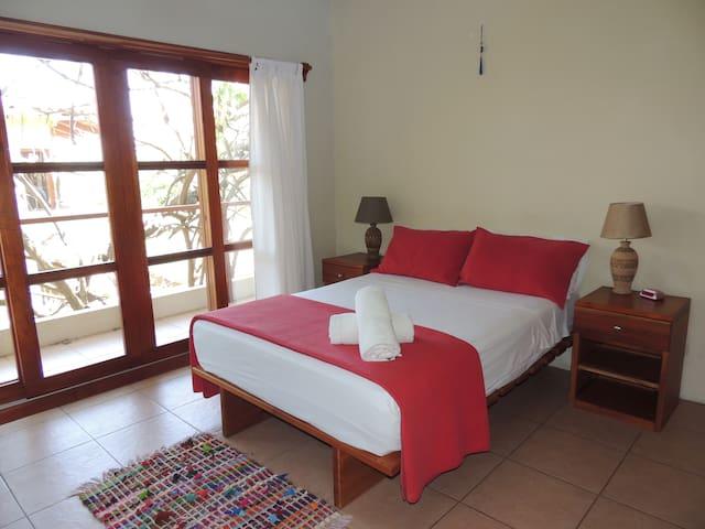 Sol Marina Garden Duplex - Puerto Ayora - Huoneisto