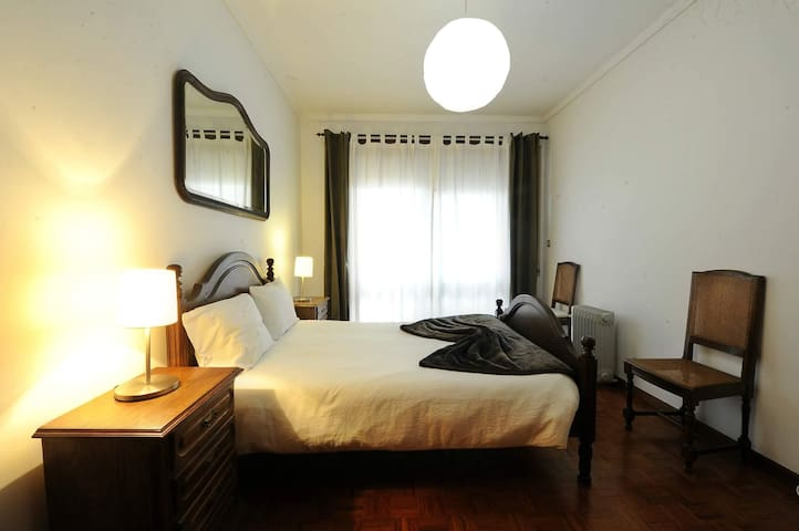Oporto Experience, balcony double room