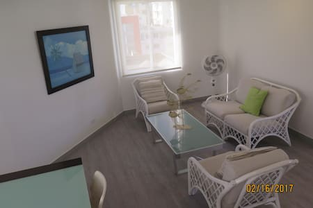 BEST LOCATION, 2 BEDROOM APARTMENT