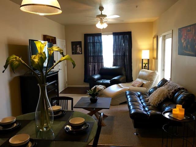 Modern Luxury - Lubbock - Apartamento